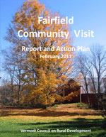 Fairfield Community Visit