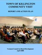 Killington Community Visit