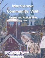Morristown Community Visit
