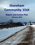 Shoreham Community Visit
