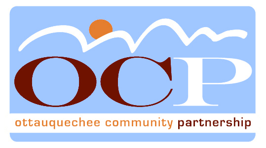 Ottauquechee Community Partnership Logo