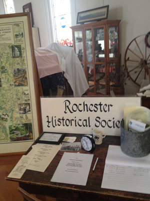 Rochester Historical Society