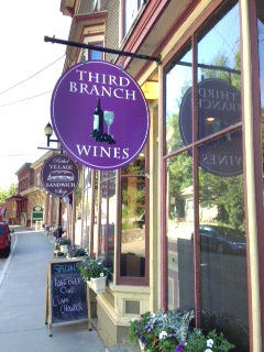 Third Branch Wines in Bethel
