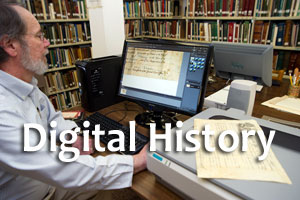 Digitizing Historical Collections